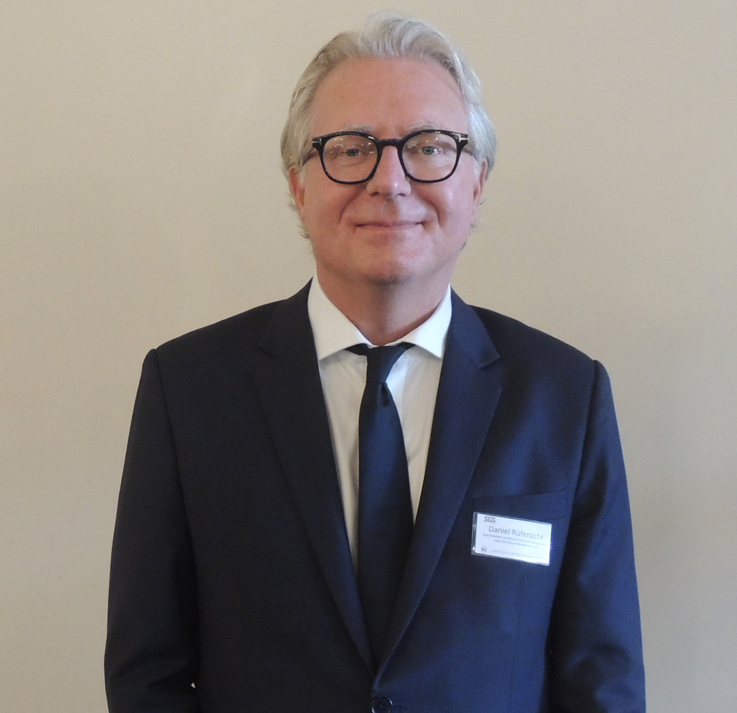 M. Daniel RUFENACHT