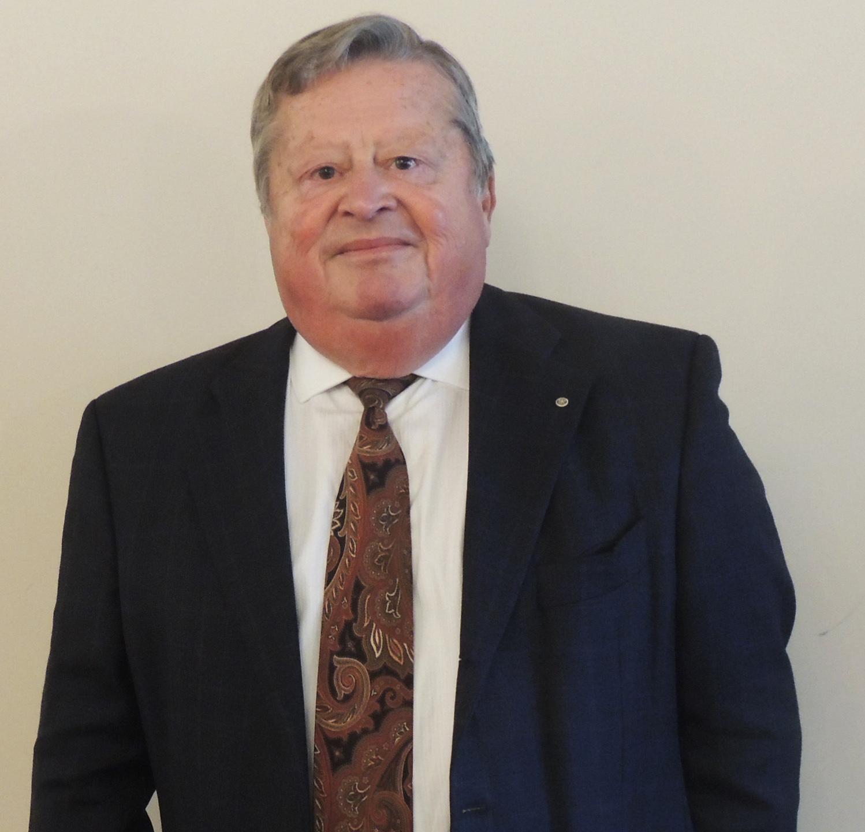 M. Joseph VANDERWECKENE